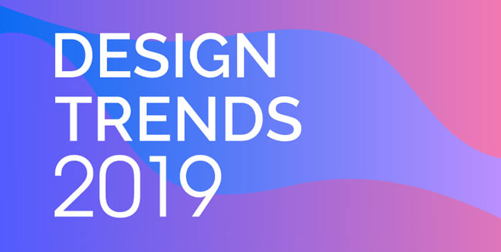 2019 is the year of design contradictions