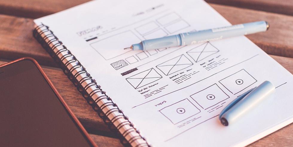 3 Web Design Trends For 2020