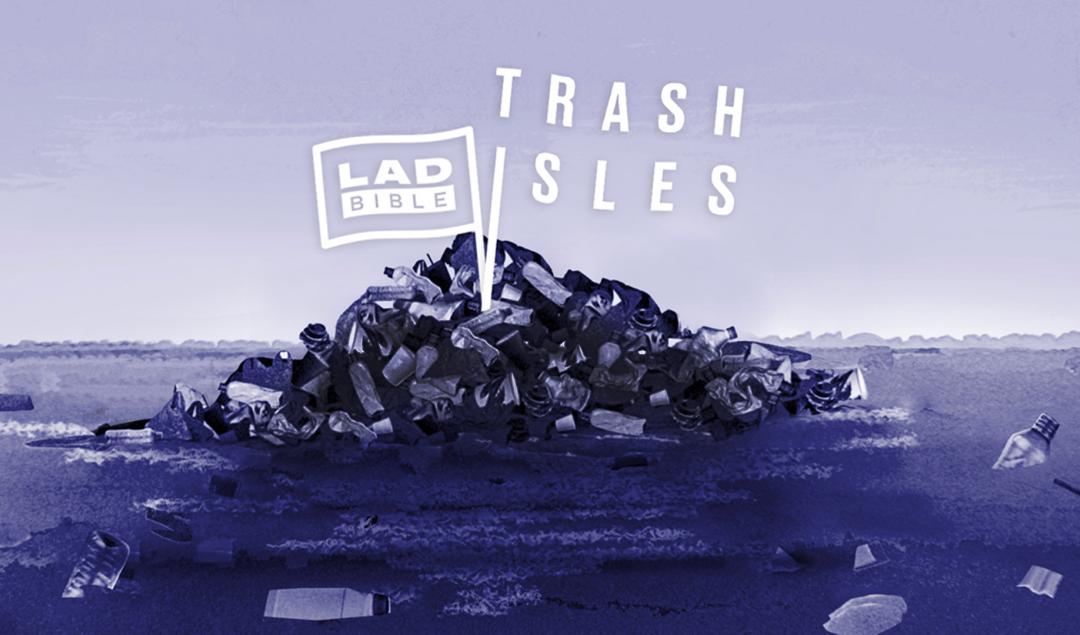 Marketing, Plastic & the Trash Isles